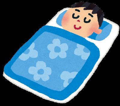 睡眠とホルモン