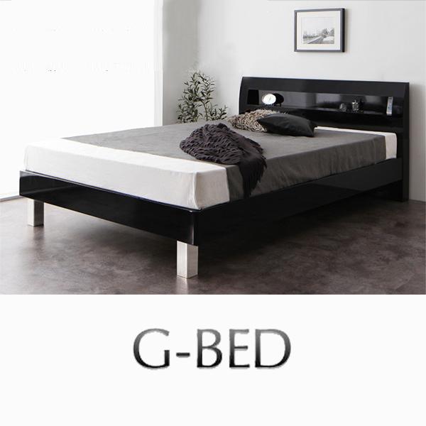 頑丈ベッド G_BED