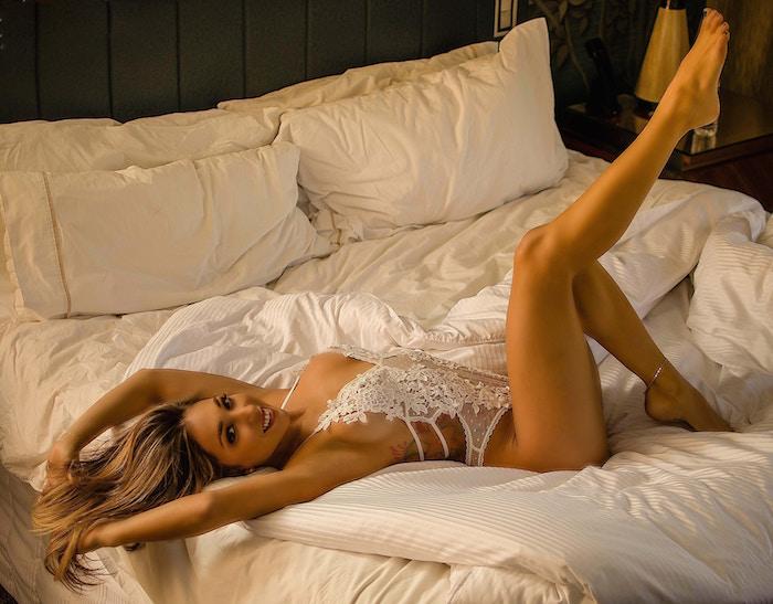 しっかり睡眠は美人の生活習慣
