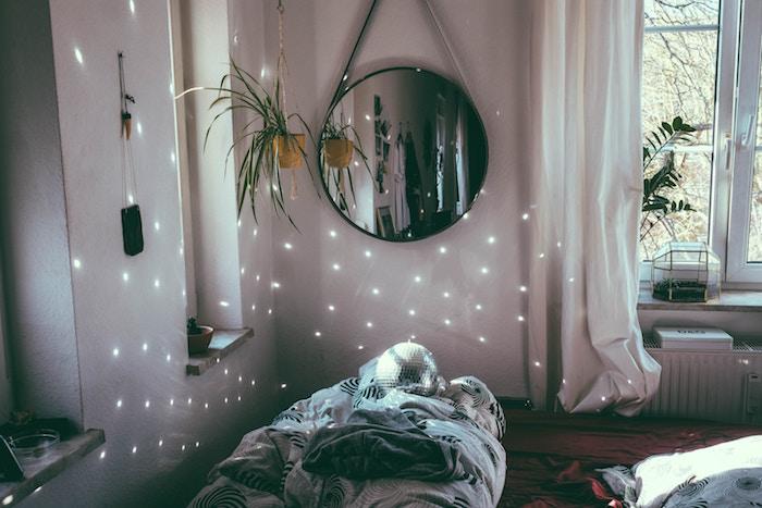 快眠できる部屋
