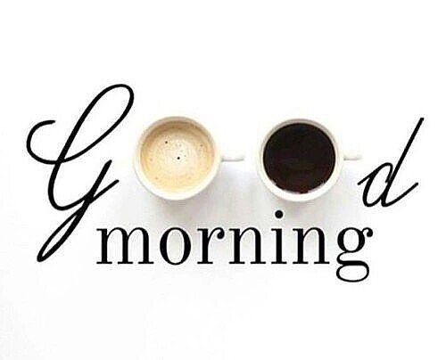 目覚めのカフェイン
