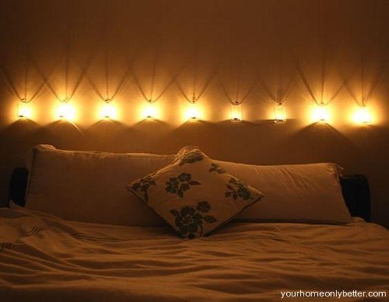 美しいベッド