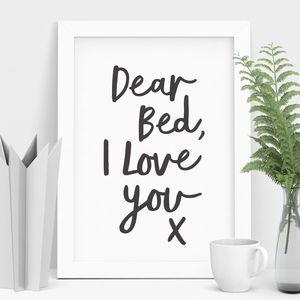新婚カップルのベッド