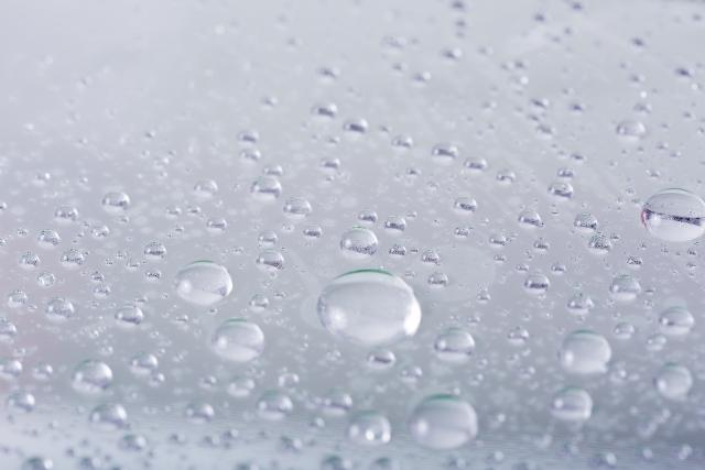 湿気・ホコリ・カビ対策