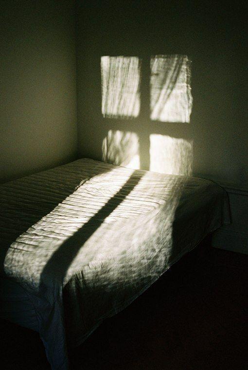 寝心地の良い部屋