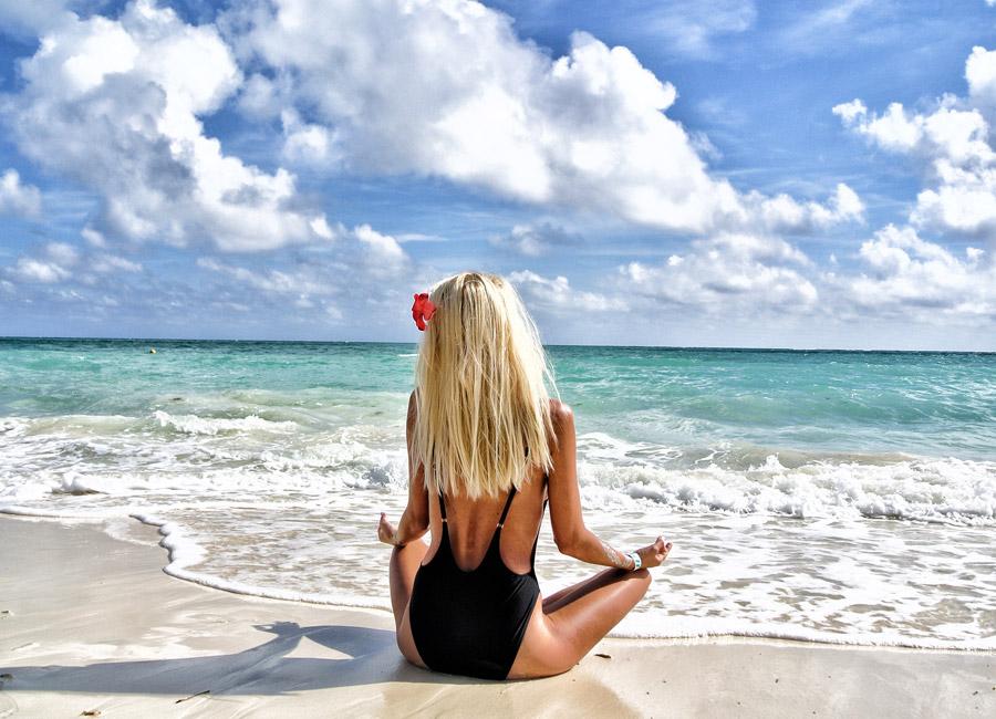マインドフルネス瞑想の仕方