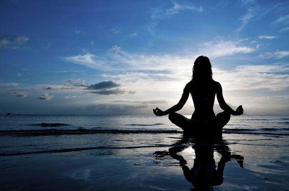 いまここに集中する美しいマインドフルネス瞑想