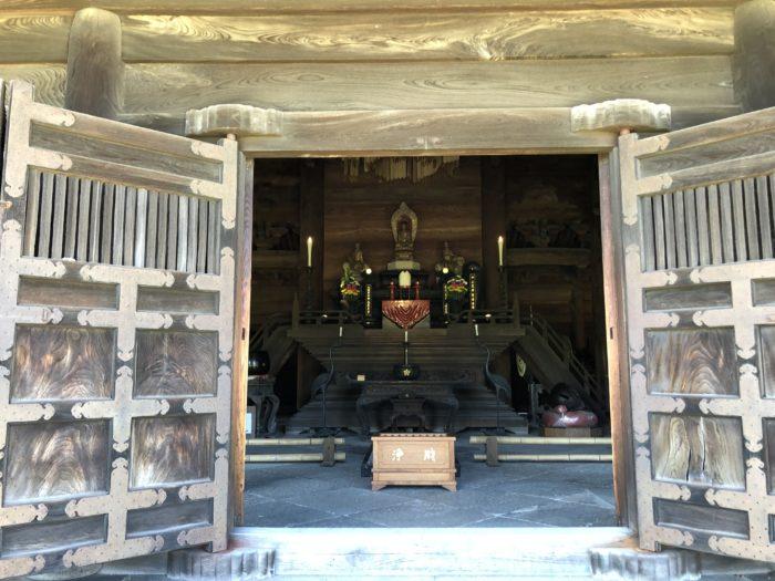 国宝瑞龍寺(富山県高岡市)