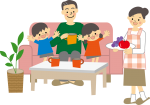 家族で焼き肉「亀山社中」