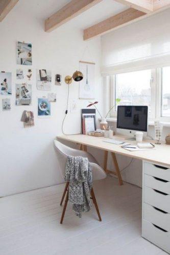 開放的なホームオフィス・ベスト10