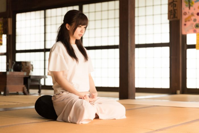 マインドフルネス瞑想をルーティンワークにする