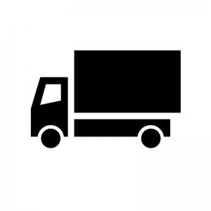 トラック配送
