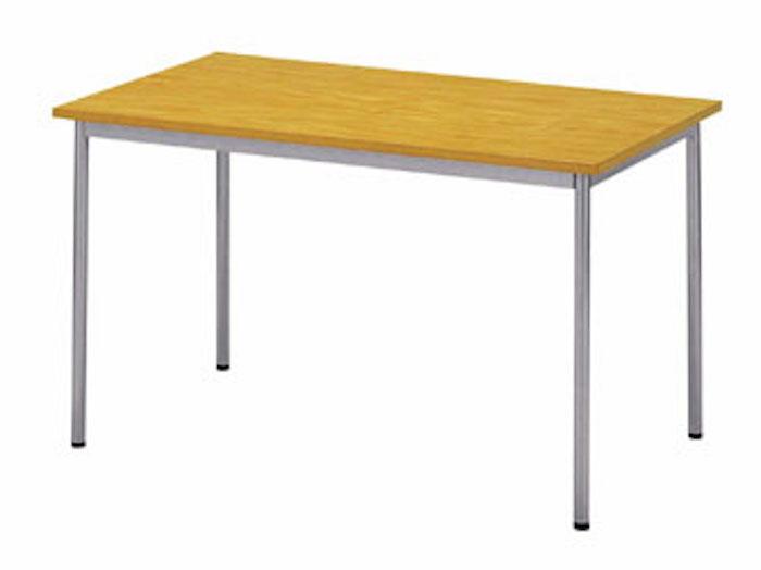 会議テーブル オフィスデスク120×70