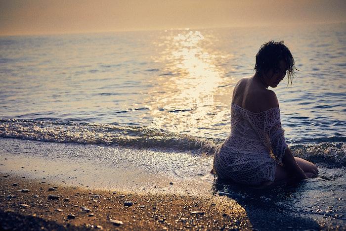 マインドフルネス瞑想の手順