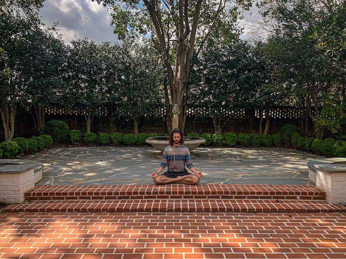 マインドフルネス瞑想への思い込み