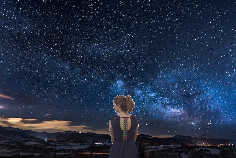 一人一宇宙